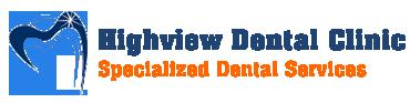Highview Dental Clinic Logo
